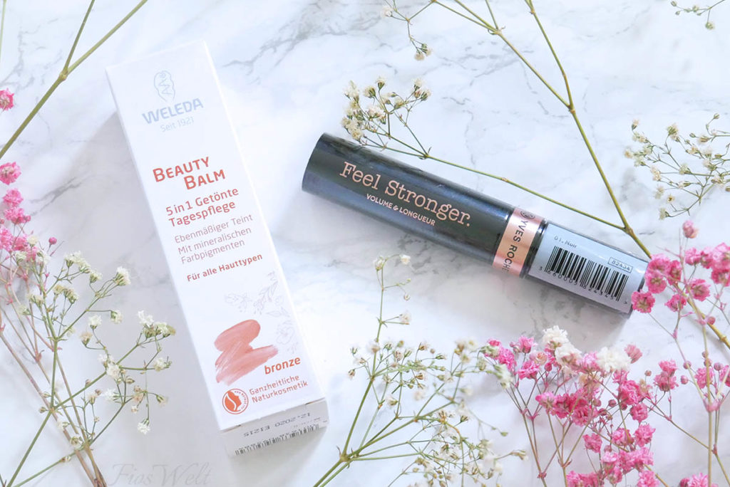 Weleda Beauty Balm