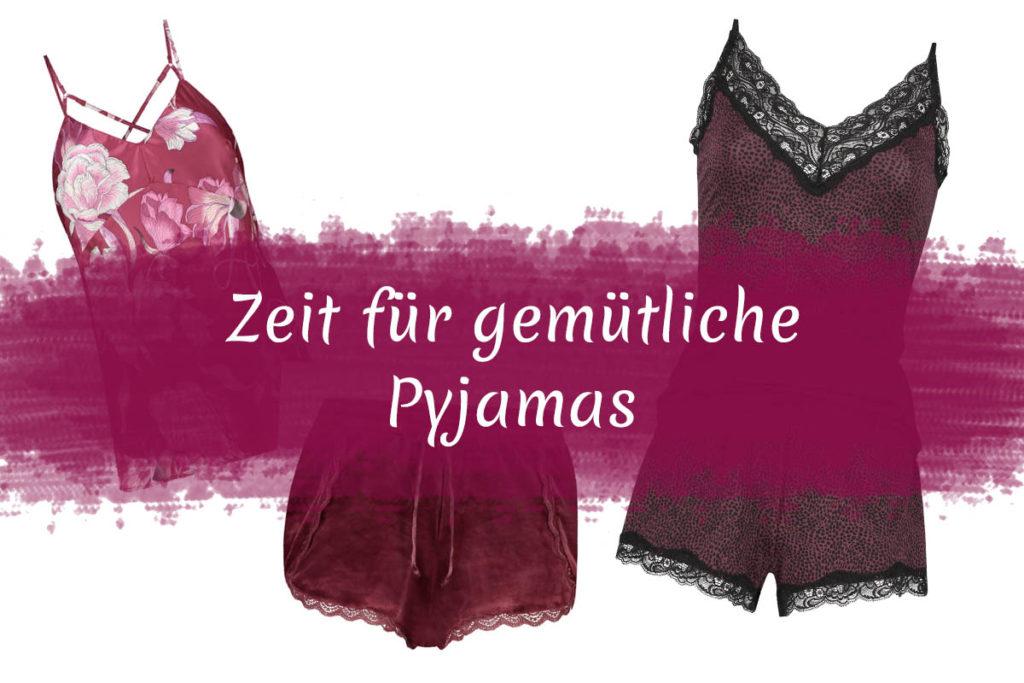 Hunkemöller Pyjamas