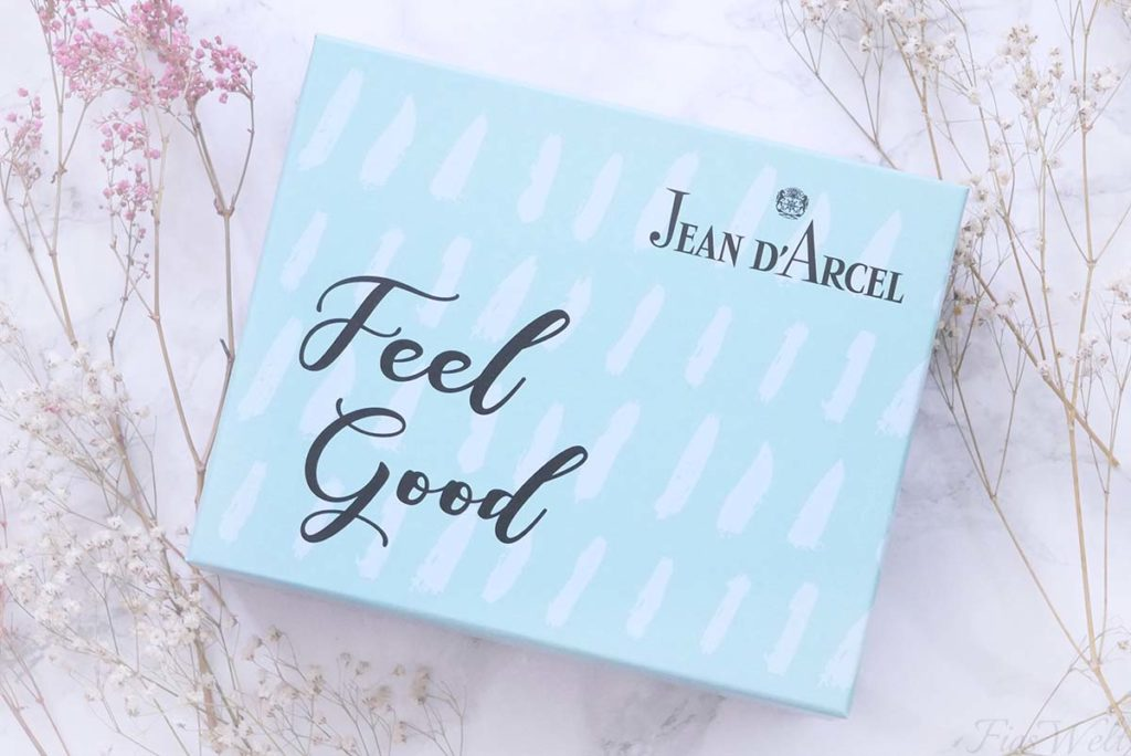 Jean D'Arcel Feel Good Box