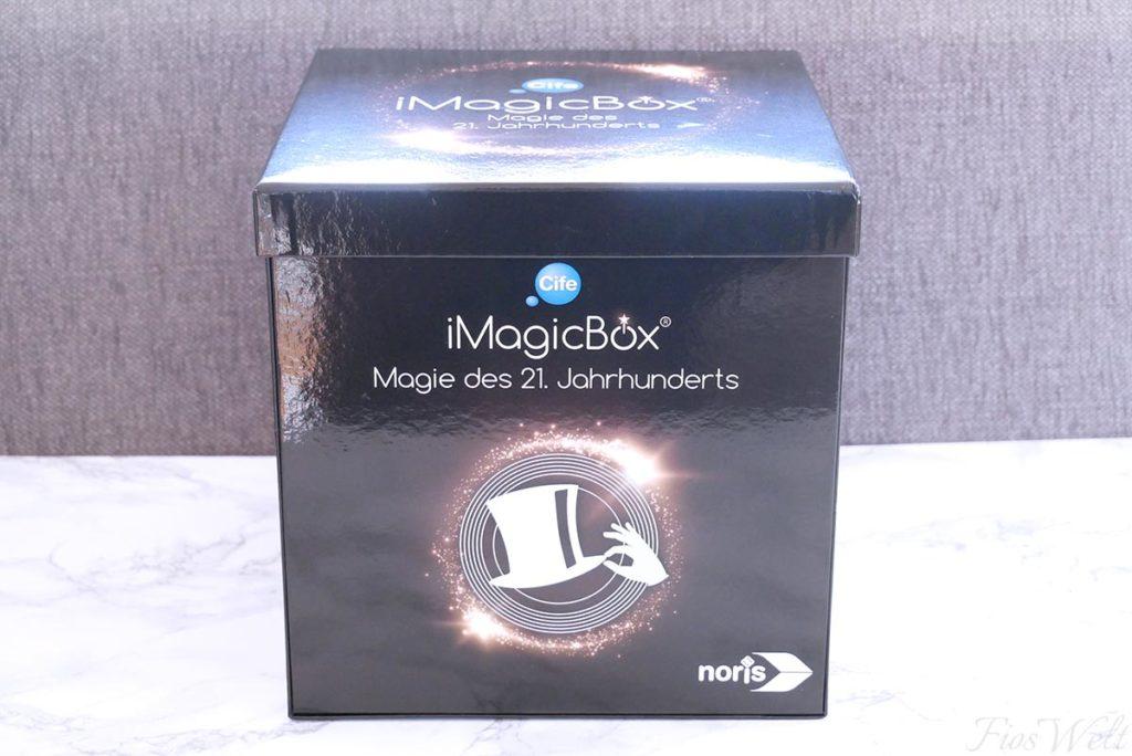 iMagicBox