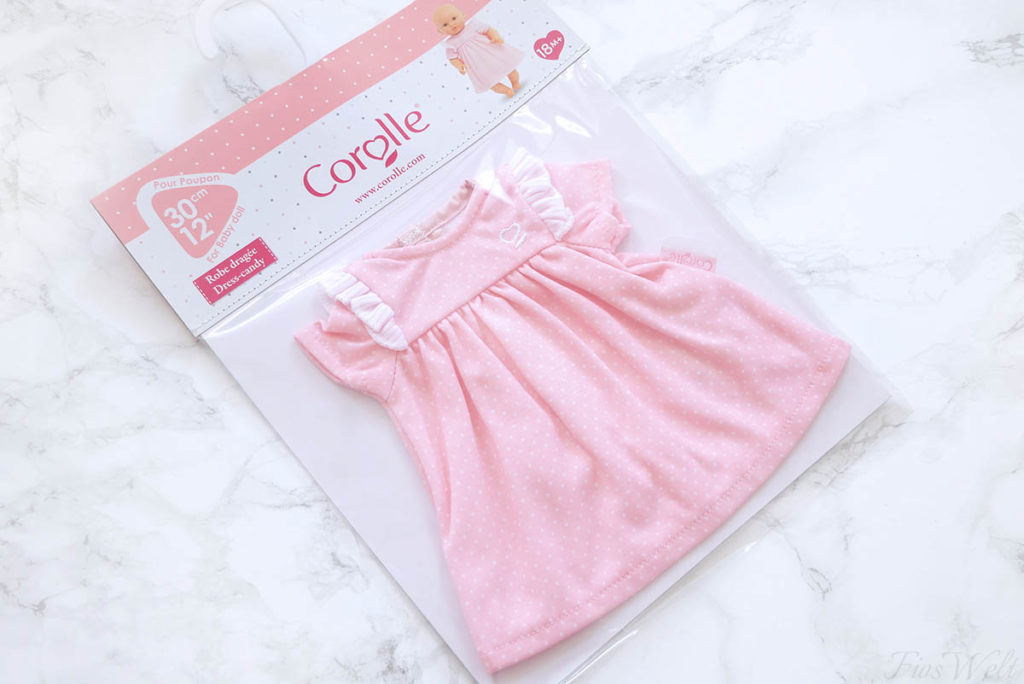Corolle Kleid Candy